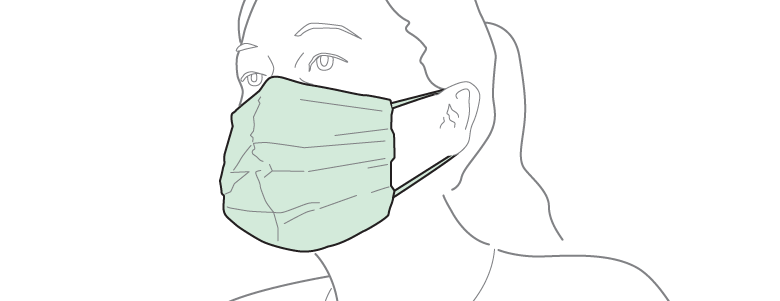 pic of face mask