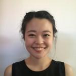 Angie Wang - Melbourne University